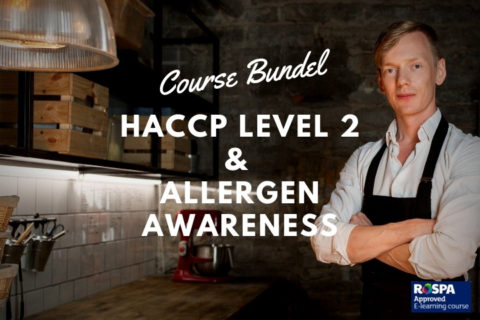 HACCP 2 training