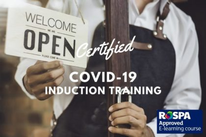covid 19 online training