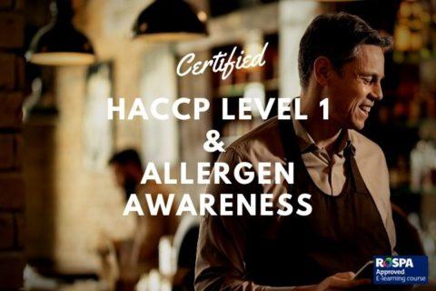 HACP level 1