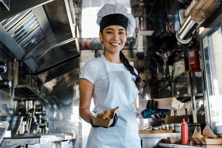COVID-19 Prevention – For Restaurants, Cafés & Pubs