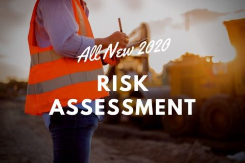 Risk Assessment online training
